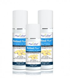 Retinol Combo Package