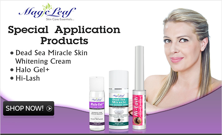 Special Application Products