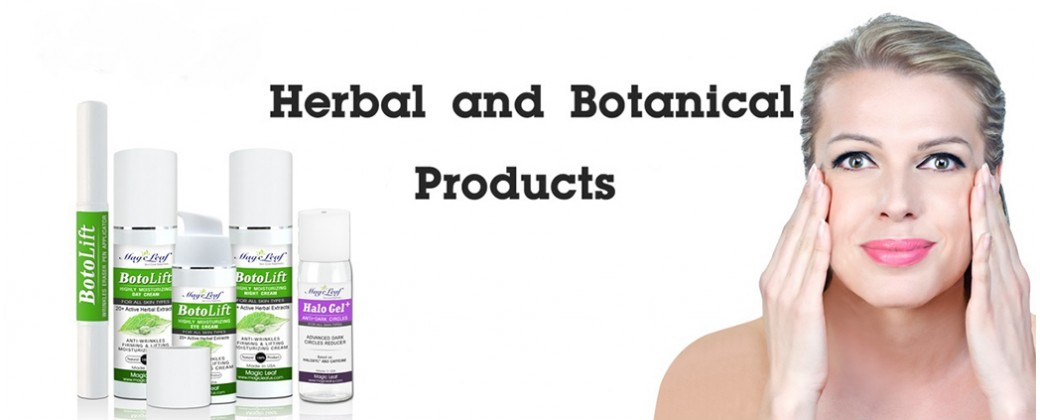 Herbal and Botanical Products