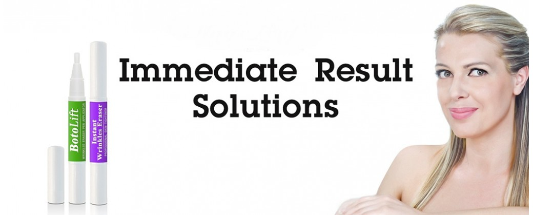 Immediate Result Solutions