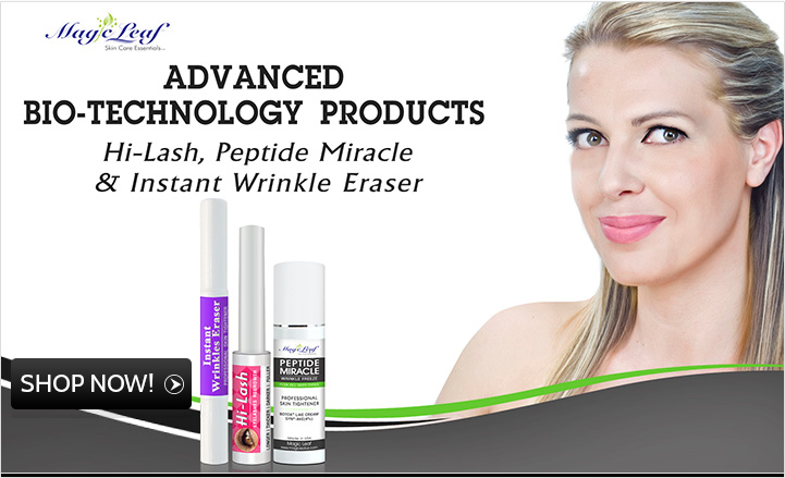 Advanced Bio-Technology Products